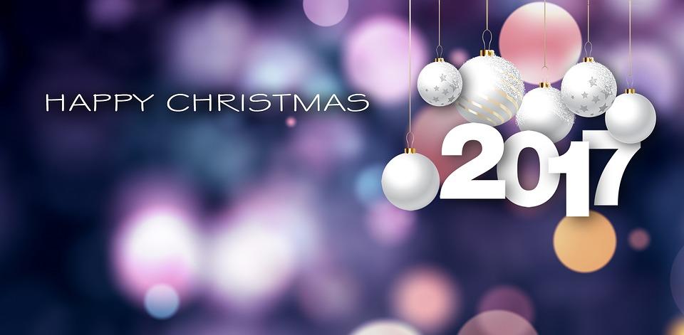 Frohe Weihnachten Und Die Besten Wunsche Fur 2018